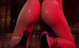 Estrupando A Prima Monique Santiago Atriz Porno