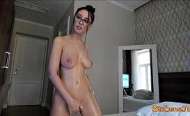 Karina Bacchi Mostrando A Buceta